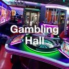 Gambling Hall Botermarkt 25