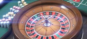 roulettewiel in gta casino