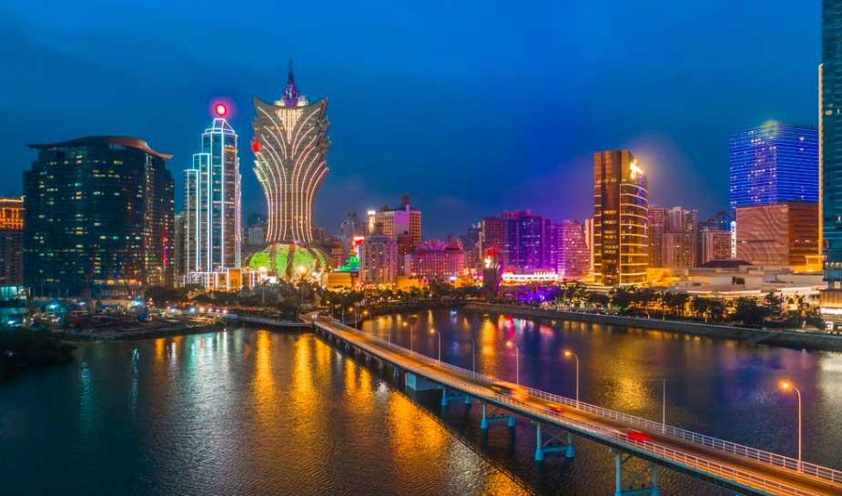 Alles-over-Macau