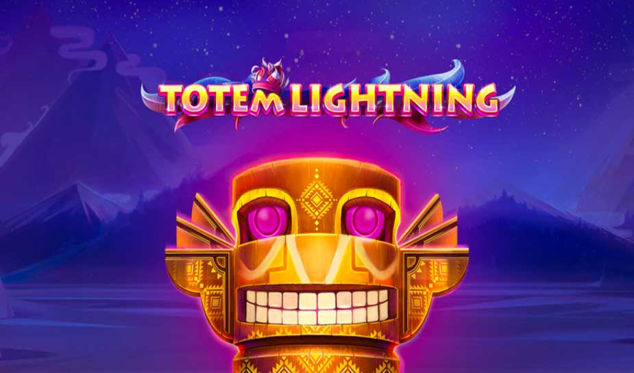 Big-Win-Totem-Lightning