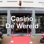 Casino de Wereld Vriesestraat 14