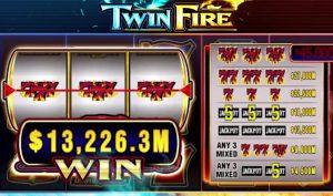 Twin Fire