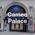 Cameo Palace Wolvengracht 10/12