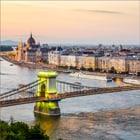 Casino top 2 van Boedapest
