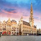 Casino top 3 Brussel