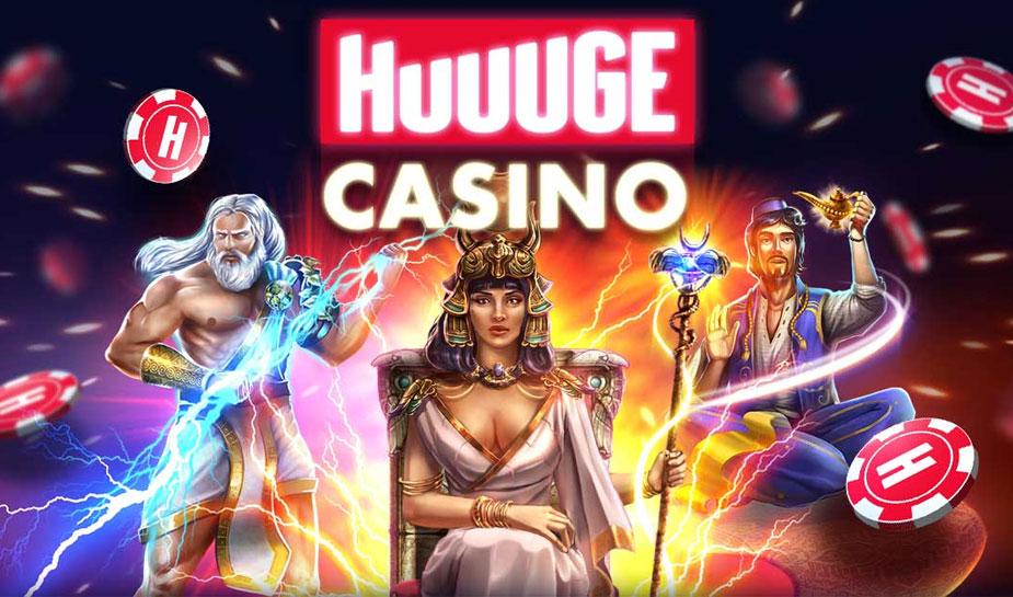 huuuge casino social casino