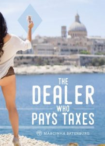 the dealer who pays taxes boekomslag