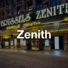 Zenith De Brouckèreplein 33