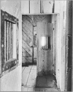 Bodie gevangenis