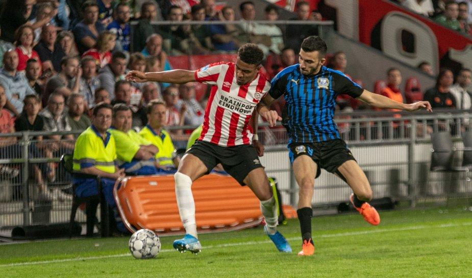 Donyell Malen PSV