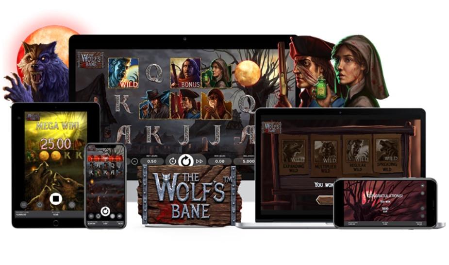 Spellen en casinonieuws – november 2019 editie