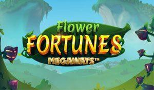 Flower Fortunes Fantasma Casino Games