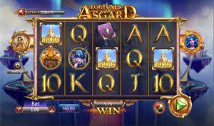 Fortunes of Asgard Casino Game Blablabla Studios