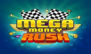 Mega Money Rush Skillzzgaming casino game