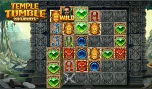 Temple Tumble Relax Gaming Videoslot
