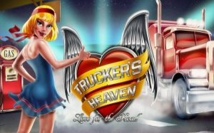 Trucker's Heaven Oryx Gaming videoslot