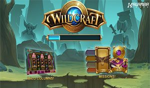 Wildcraft casino game kalamba games