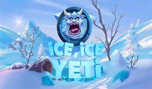 Ice Ice Yeti Casino Slot Nolimit City software