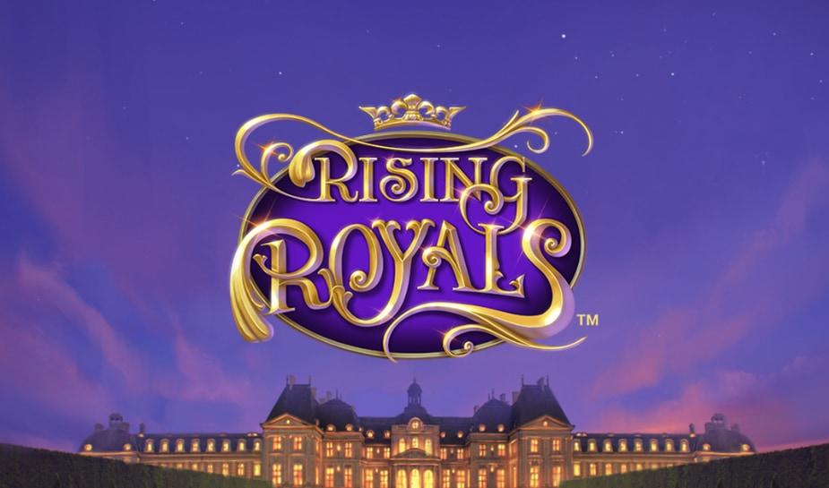 Rising Royal