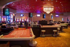 interieur holland casino zandvoort