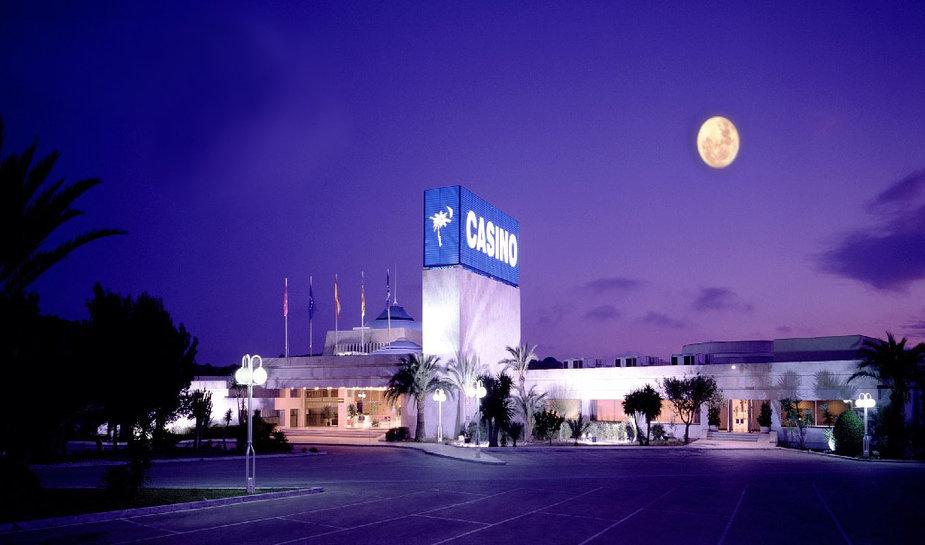 Royal Palm Casino