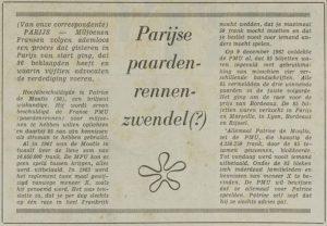 Patrice des Montis