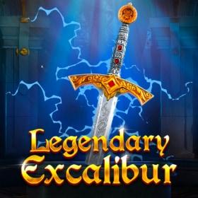 Legendary Excalibur