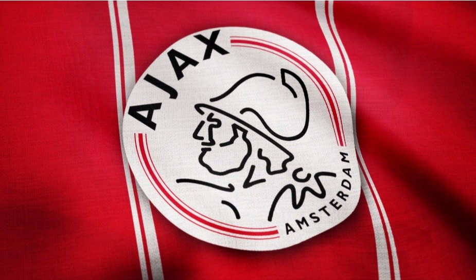 Vlag Ajax