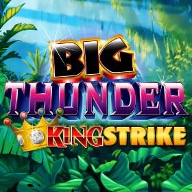Big Thunder King Strike