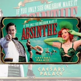 Absinthe Show