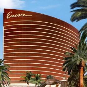 Encore at Wynn Hotel