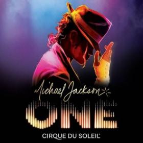 Michael Jackson ONE Show