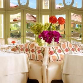 Tableau Restaurant