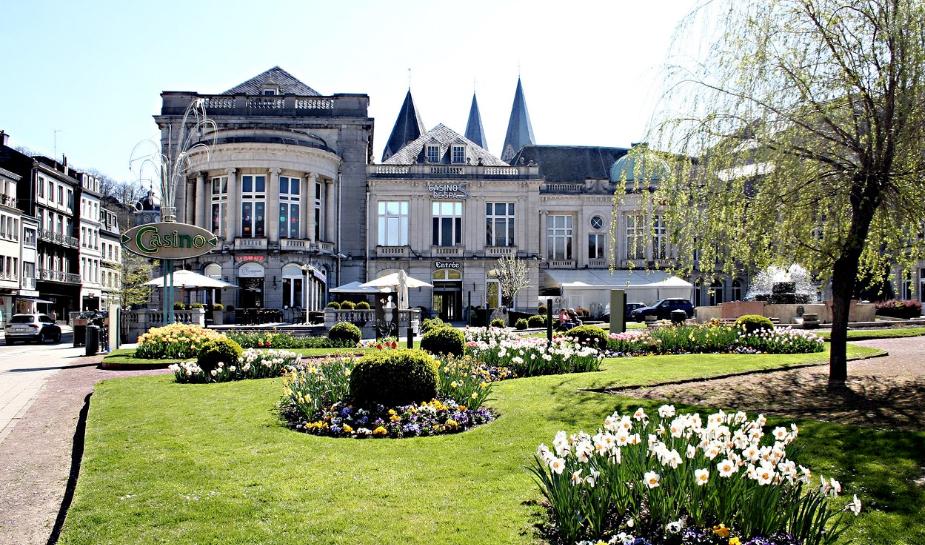 Oudste Casino van Europa