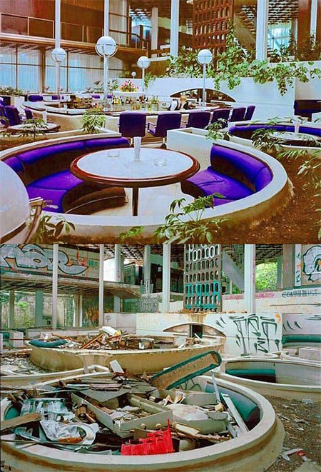 casino hotel haludovo-(een ruimte)