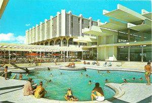 casino hotel haludovo rond 1975