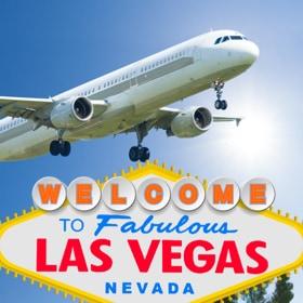 Vliegtickets Las Vegas