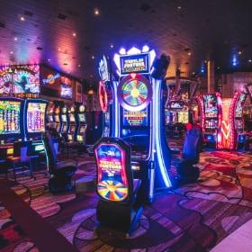 7 tips om geld te winnen in Las Vegas casino's
