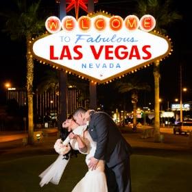 15 mooie trouwlocaties in Las Vegas