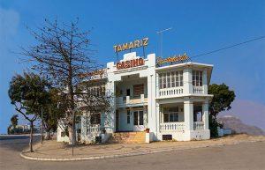 Tamirez casino