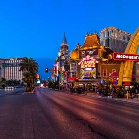 Best Western Plus Casino Royale Hotel