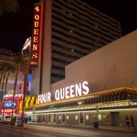 Four Queens Hotel