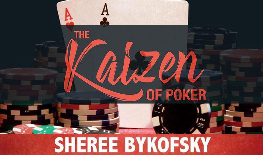 Kaizen en poker