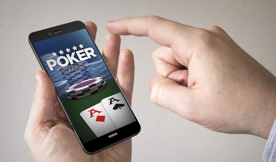 Beste poker apps voor mobiel of tablet