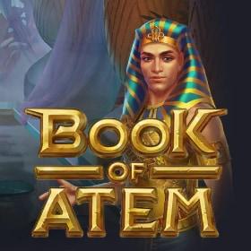 Book of Atem: WowPot