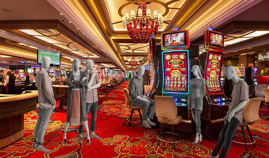 vertrouwen bij gokken
