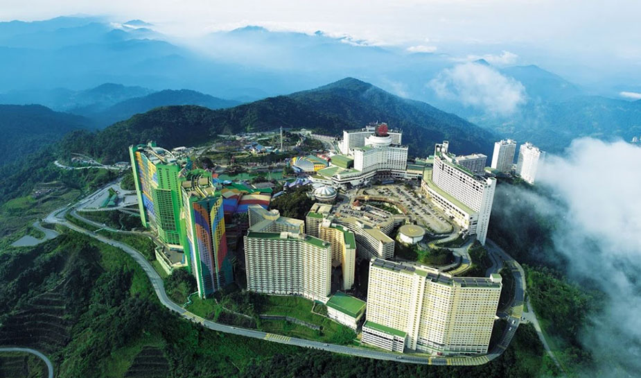 Genting Highlands Resort