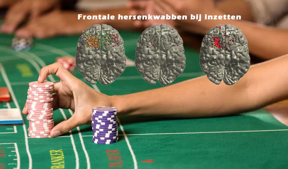 de vloek van een gokker