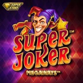 Super Joker Megaways
