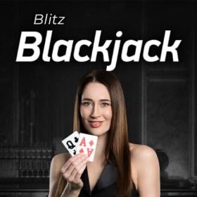 Blitz Blackjack Live